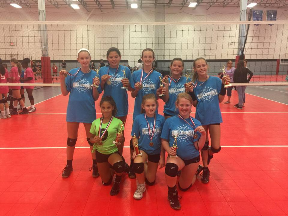 PVA 12 Gaffaney Takes 1st