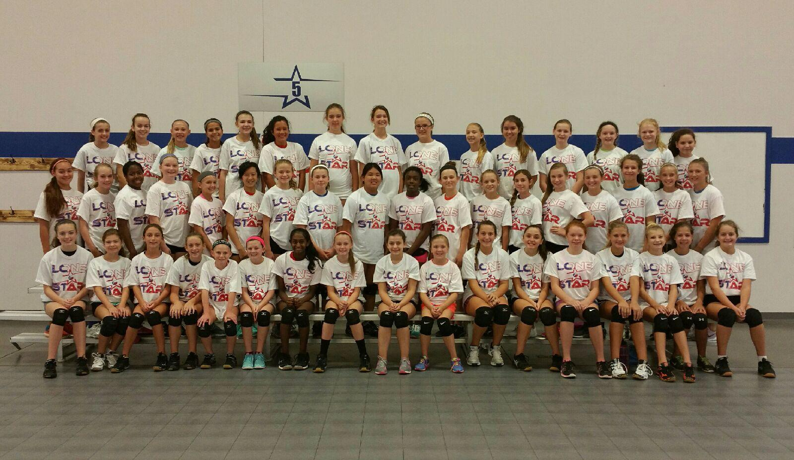 7th Grade Middle School Camp